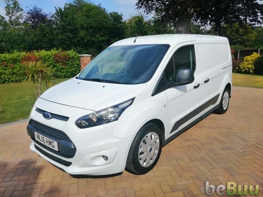 2016 Ford Transit Connect Trend L2, Norfolk, England