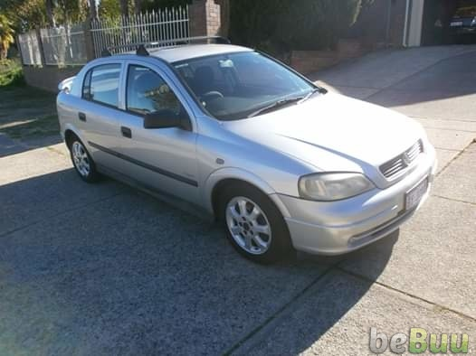Holden Astra Equipe 2005 for sale, Perth, Western Australia