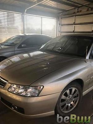 2004 Holden Commodore, Rockhampton, Queensland