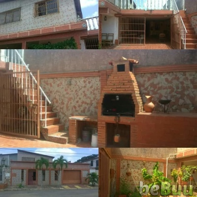 Se vende casa ubicada en la Urb. Morichal, Simón Rodríguez, Anzoátegui