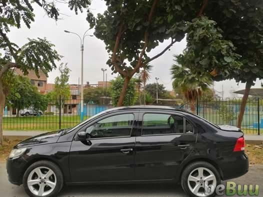 Volkswagen Gol 2013 Full 44 mil km mantenimientos en Peruwagen, Lima, Lima