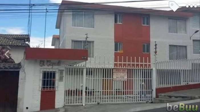 Se arrienda DEPARTAMENTO, Quito, Pichincha