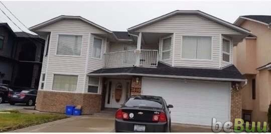 4 Beds 2 Baths House, Prince George, British Columbia