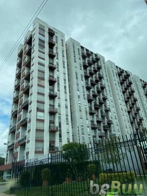 Departamento en Renta, Ibague, Tolima