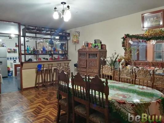 ?SE VENDE BONITA CASA EN URB SAN ANDRES I ETAPA 275m2 , Trujillo, La Libertad