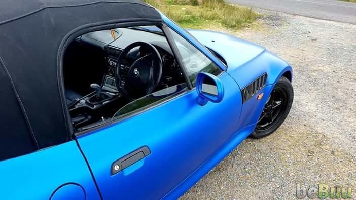 2012 BMW Z3, Devon, England