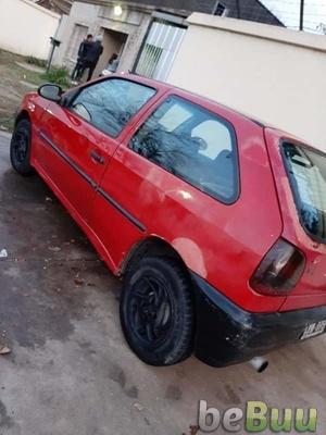 1996 Volkswagen Gol, Pergamino, Prov. de Bs. As.
