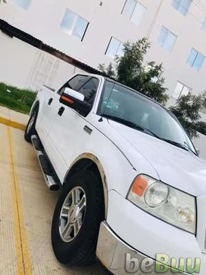 Ford lobo 2007 americana sin legalizar??p/cambios, Morelia, Michoacán