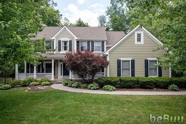 4-Bedroom Home For Sale   9642 Old Village Drive Deerfield Twp, Cincinnati, Ohio