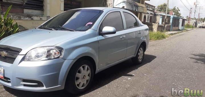 Chevrolet Aveo, Guanare, Portuguesa