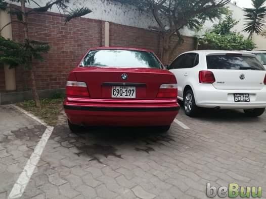 1995 BMW 318i, Lima, Lima