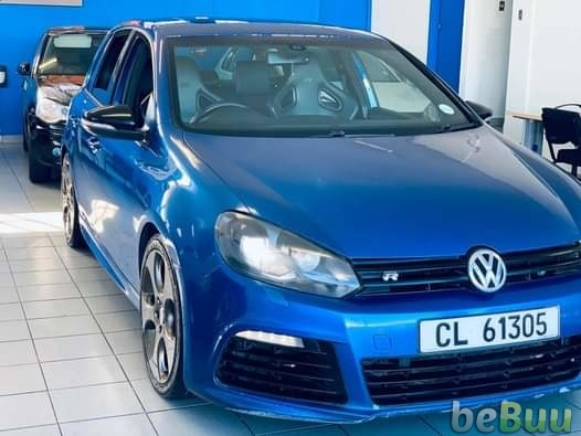 VW Golf 6 R line limited edition, Cape Town, Western Cape