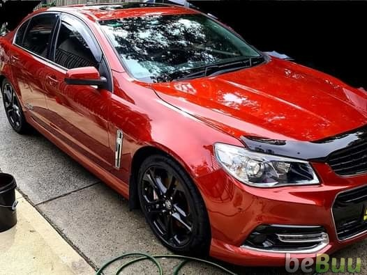 2015 Holden Commodore, Newcastle, New South Wales