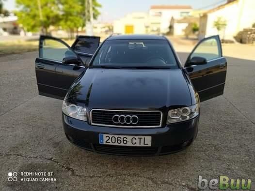 2004 Audi A4, Madrid, Madrid