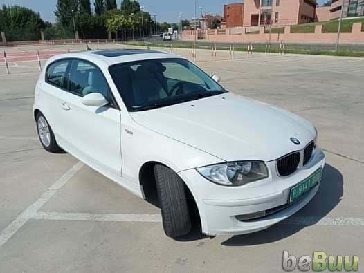 BMW SERIE 1 120d, Madrid, Madrid