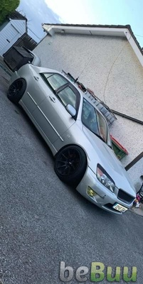 Is200/altezza wanted, Cork, Munster