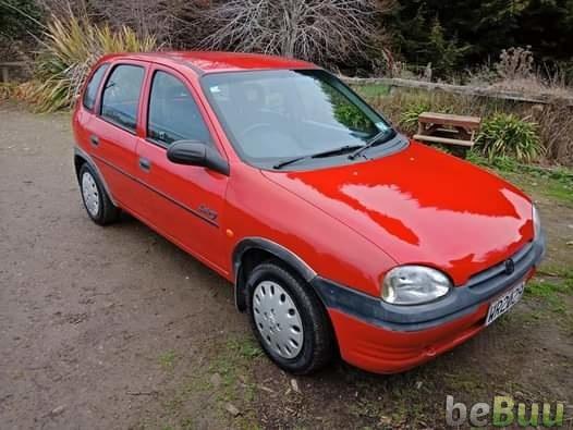 1997 Holden barina auto, Dunedin, Otago