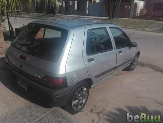 1997 Renault Clio, Resistencia, Chaco