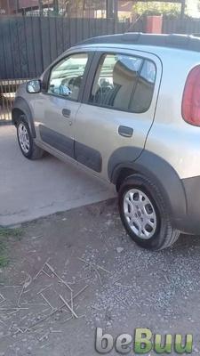 2011 Fiat Fiat Uno, Capital Federal, Capital Federal/GBA