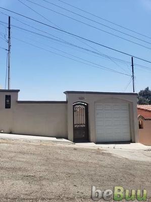 Casa en RENTA en LOMAS CONJUNTO RESIDENCIAL en la Mesa..., Tijuana, Baja California