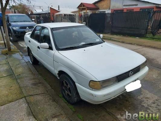 1991 Nissan V16, Linares, Maule
