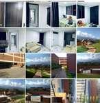 Apartamento segundo piso tres habitaciones  dos baños, Ibague, Tolima
